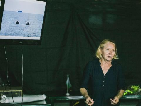 Tanya Preminger presentation 2015 Russia