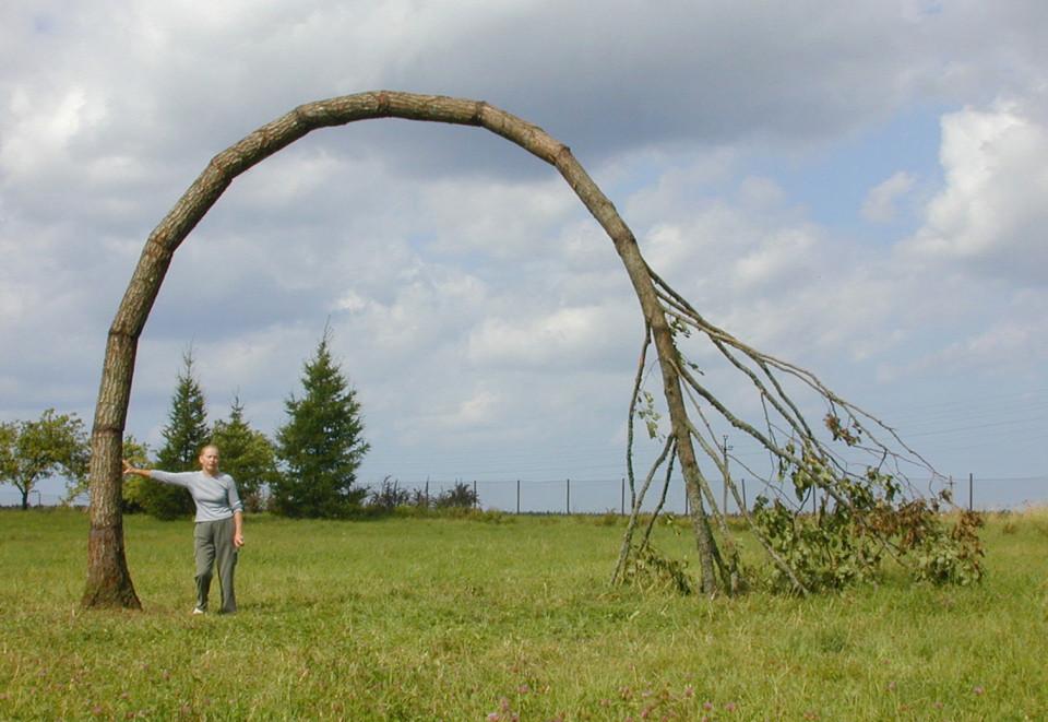 """Reminiscense"" 2001 Sagadi, Estonia"