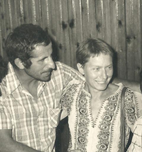 Osip & Tanya