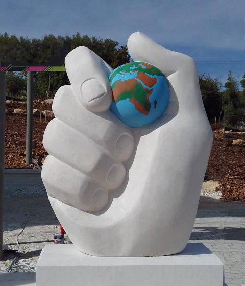 Tanya Preminger Globe israel