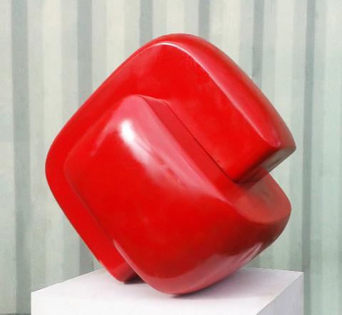 """ The mailand Eurasia', 2014, wood,The 7th Beijing International Art Biennale, National Art Museum of China."