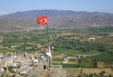 Turkey-blog tanya preminger