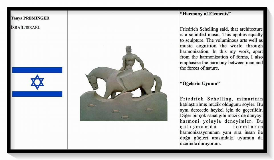 info on artist 3 International Bisanthe Stone Sculpture Symposium